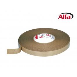 AlfaTwin doppelseitiges Klebeband für eine Luftdichte und Winddichte Gebäudehülle
