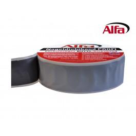 Alfa Butyl-Nageldichtband PROFI hochwertiges, doppelseitig klebendes Butylband