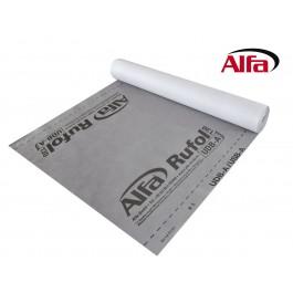 Alfa Rufol UDB-A 130 Unterspannbahn, Unterdeckbahn, Fassadenbahn diffusionsoffen
